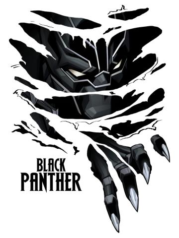 Black Panther Breaks Through