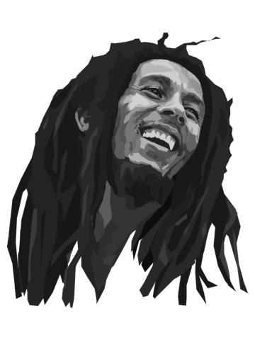 Bob Marley ALT-0