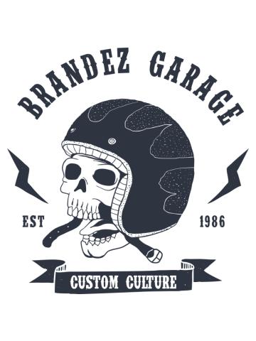 Brandez Garage