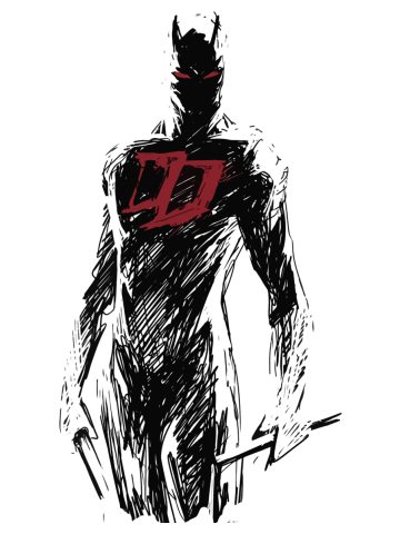 Daredevil ALT-0