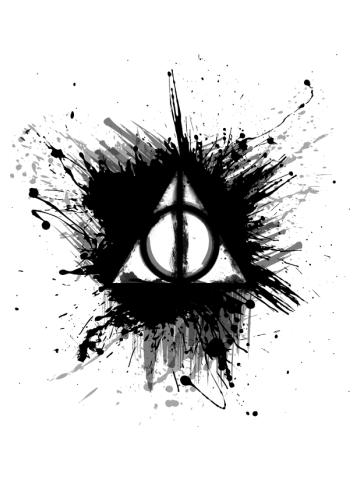 Deathly Symbol