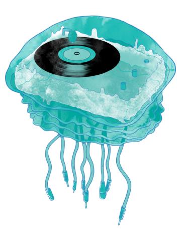 Deep Sea Audiophile