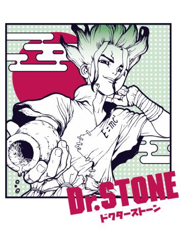 Dr. Stone senku