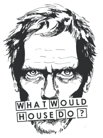 What would House do? - House M.D.