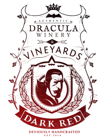 Drink Dracula!