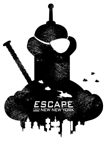 Escape from NNY