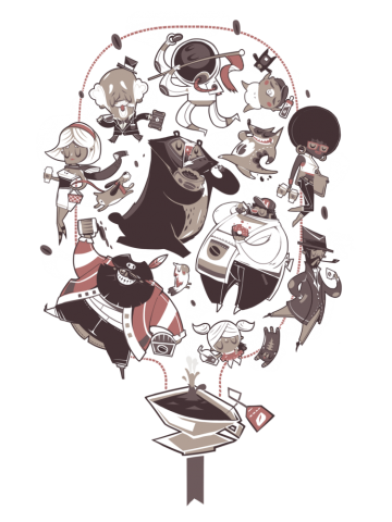Everyone Loves Coffee