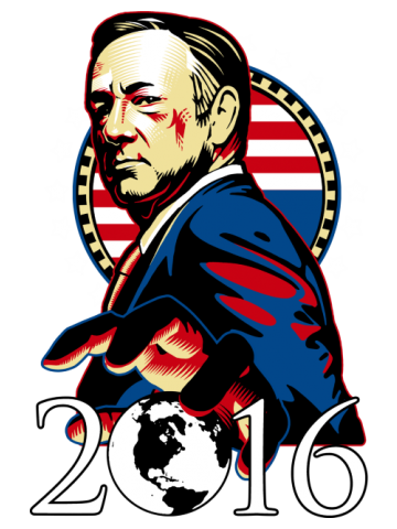 FU 2016 - House of Cards