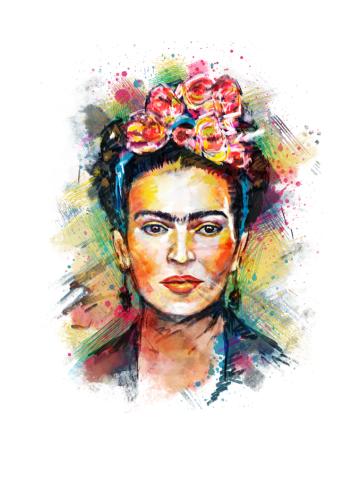 Frida Kahlo alt0