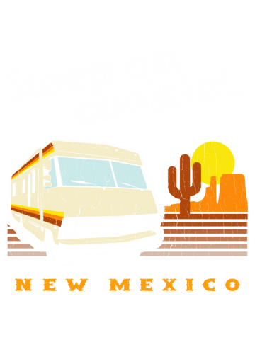 Funny! Keep on Cookin' New Mexico