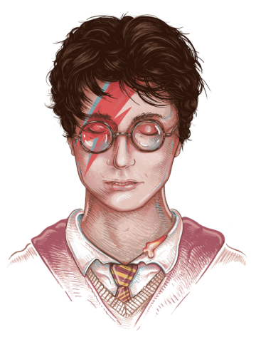 Harry Stardust