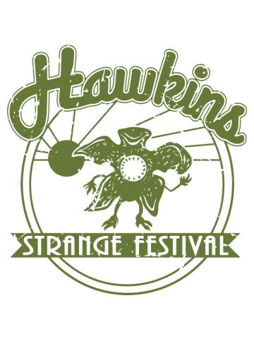 Hawkins Strange Festival