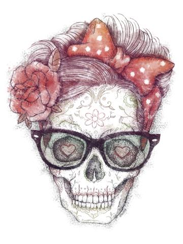 Hipster Girl is Dead