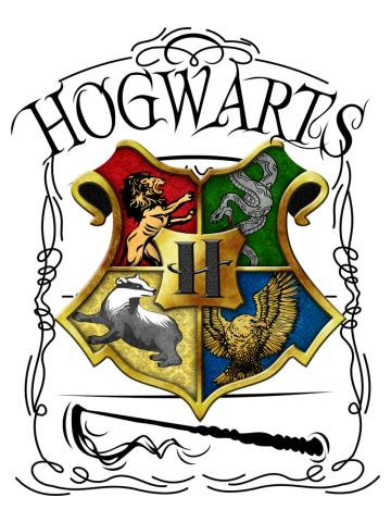 Hogwarts Alumni school Harry Potter