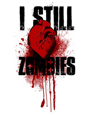 I Still (Heart) Zombies.