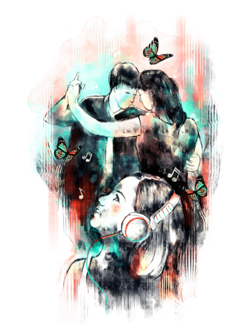 Imaginary Sweetheart