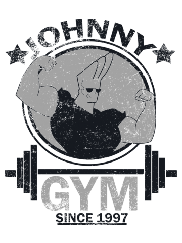 Johny Bravo Gym