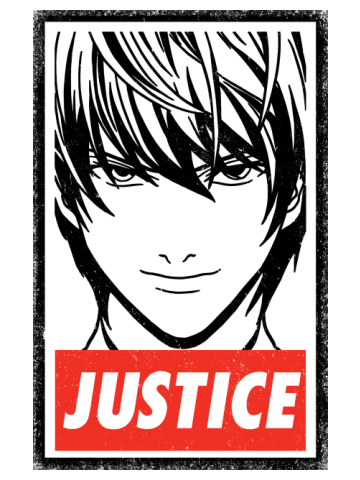 Kira Justice - Death note