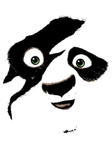 Kung fu panda stardust