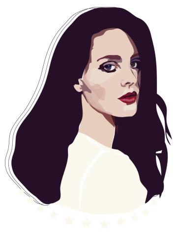 Lana Del Rey ALT-0