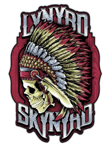 Lynyrd Skynyrd - Indian
