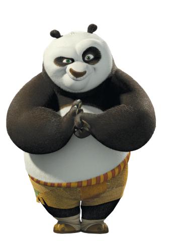 Master Po