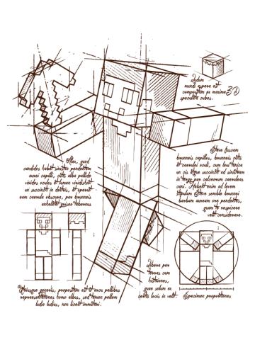 Minecraft Plan