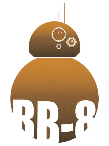 Minimal BB-8