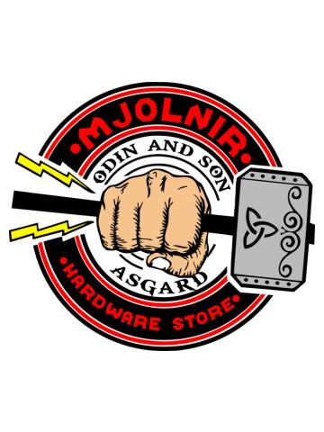 Mjolnir Hardware Store
