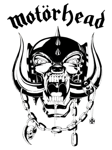 Motorhead - Logo