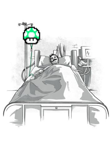 Mushroom Care Unit