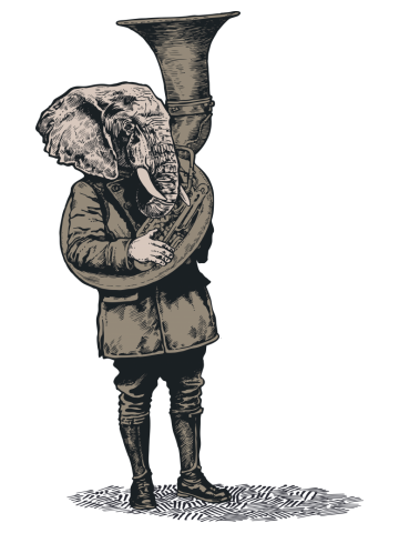 Music Elephant