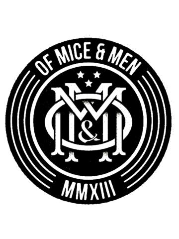 Of Mice & Men - MMXIII