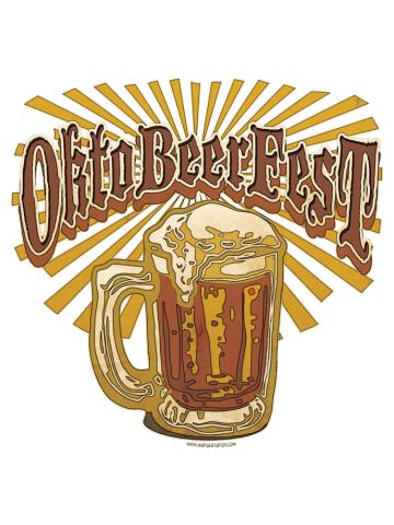 OktoBeerFest Oktoberfest Beer Festival