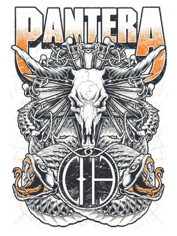 Pantera - Steer
