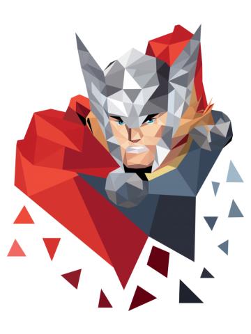 Polygon Thor