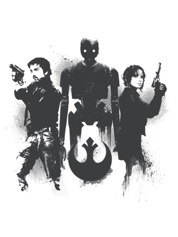 Rebel Trio