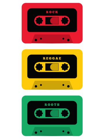 Rocking Tape