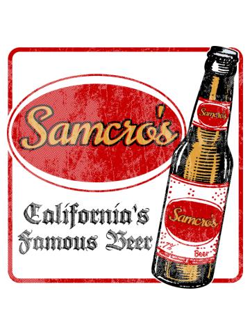 Samcro's Beer