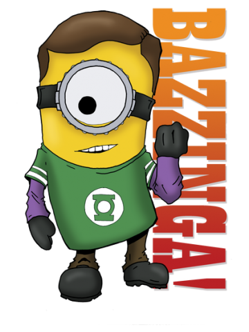 Sheldon Minion