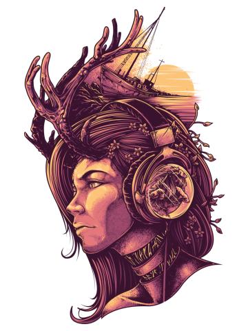 Sound of Nature ALT-0