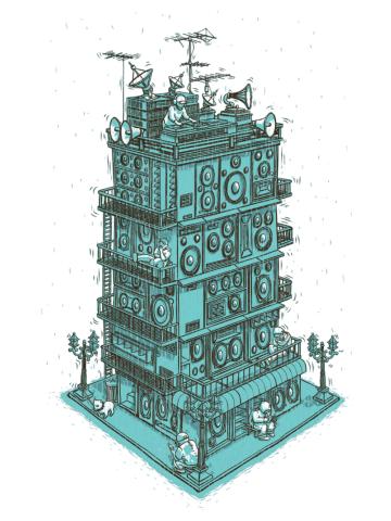 Soundzone ALT-0