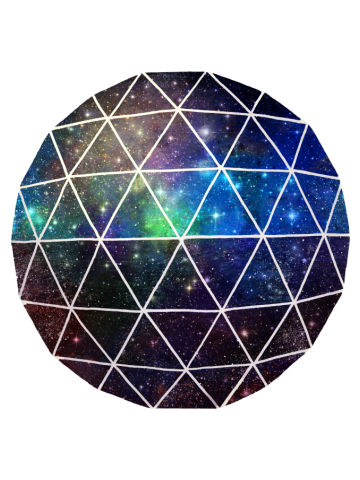 Space Geodesic