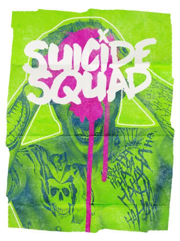 Suicide Squad alt0