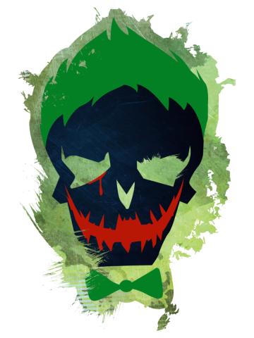 Suicide Squad The joker