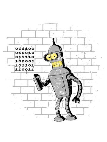 Tagging Bender