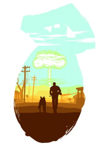 The Fourth Fall - Fallout