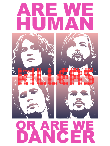 The Killers Man