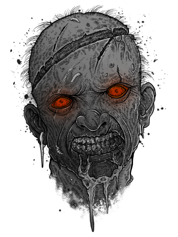The Undead Man