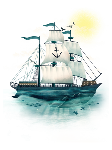 The Whaleship